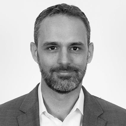Itamar Kandel, CEO