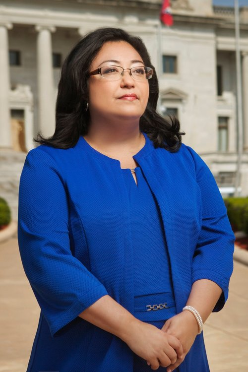 Hana Mariah Hatta - Hana Mariah Hatta has over two decades of political, government, and nonprofit experience in strategic communications, public affairs, event production, fundraising and campaign management. Mariah began working for newly-elected Pulaski County Circuit and County Clerk Terri Hollingsworth in January 2019. She worked for Ms. Hollingsworth as a campaign consultant in 2018.For eight years Mariah was a consultant concentrating on political, public affairs and communications. Clients included municipal, statewide, and legislative candidates, professional associations, issue campaigns, small businesses, and nonprofit organizations. Services ranged from strategic communications, press relations, and general campaign management to fundraising and advocacy.Mariah was the executive director of the Democratic Party of Arkansas (DPA,) a member of the Association of Democratic Executive Directors Executive Committee and served as the Southern Regional Representative coordinating with executive directors in 11 states. In her three and a half year tenure at the DPA, Mariah worked for four chairmen.Mariah's comprehensive event management and logistics experience includes Super Bowl XXXVI and the 2016, 2008, 2000, and 1996 Democratic National Conventions. At the William J. Clinton Presidential Center she was the deputy director of the center's dedication and grand opening in 2004 and a consultant for the other events for the Clinton Foundation. Mariah has managed scheduling, advance, and on-site logistics for federal delegations at the U.S. Department of Treasury and Agency for International Development (USAID.) She has worked at two other federal agencies, the U.S Information Agency (USIA) and most recently the Delta Regional Authority (DRA.)Mariah donates time and volunteer services to a number of nonprofit organizations including City Year Little Rock and is a member of the inaugural Board of Directors of Emerge Arkansas, where she serves as Board Secretary and is a member of the executive committee. She was appointed by Governor Mike Beebe to the Arkansas Arts Council. Mariah earned a B.A. in Politics from Oberlin College. In conjunction with the Delta Regional Authority (DRA) she received a certificate of completion from the Harvard Kennedy School Executive Education program.Mariah enjoys pottery classes at the Arkansas Arts Center Museum School and sells some of her work under the name – House of Terriers. That name refers to her two rescue dogs, Streeter and Minnie Pearl, who live with her in Little Rock.
