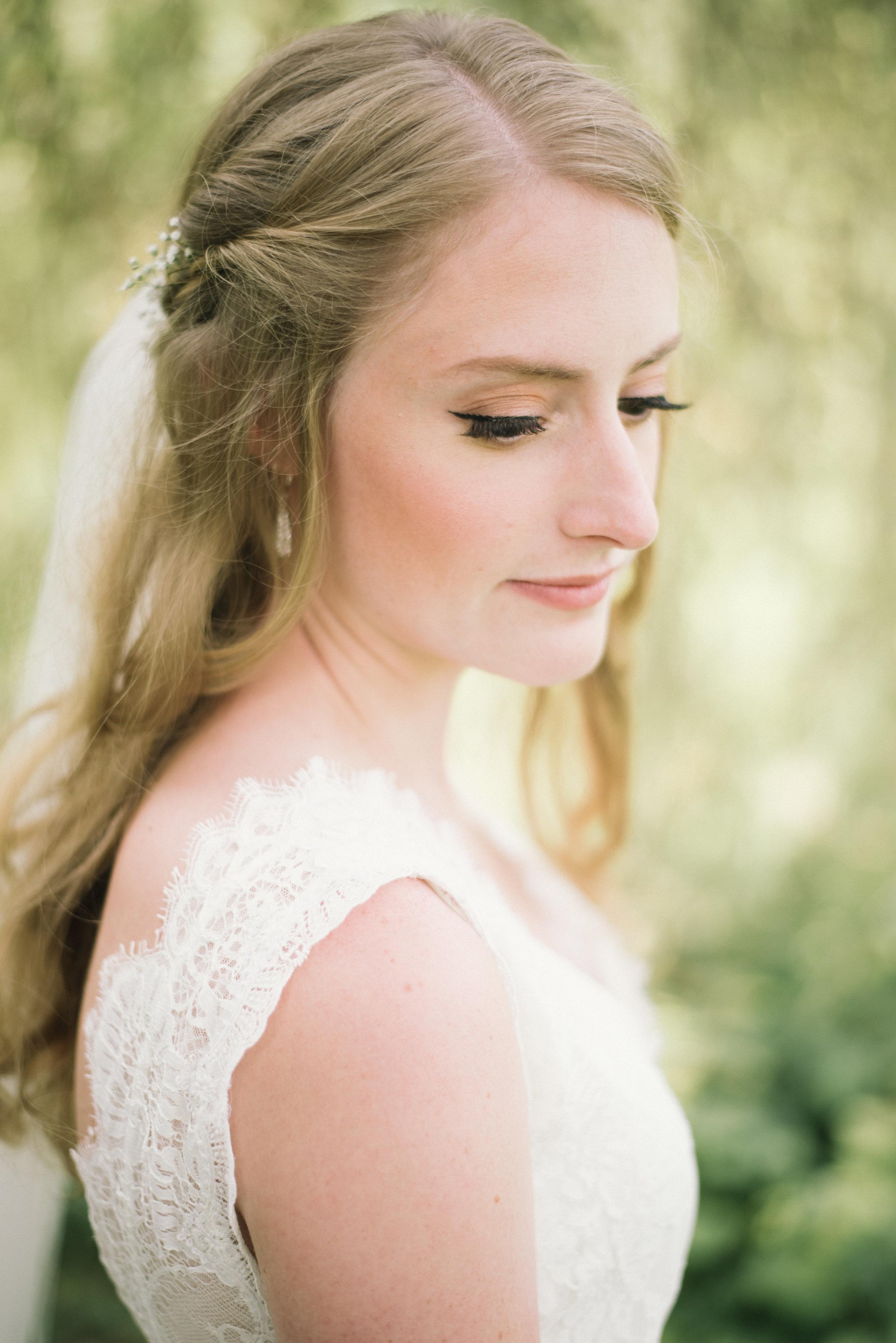 Photographer: Kevin Jacob  Hair and Makeup: Ax Art Makeup