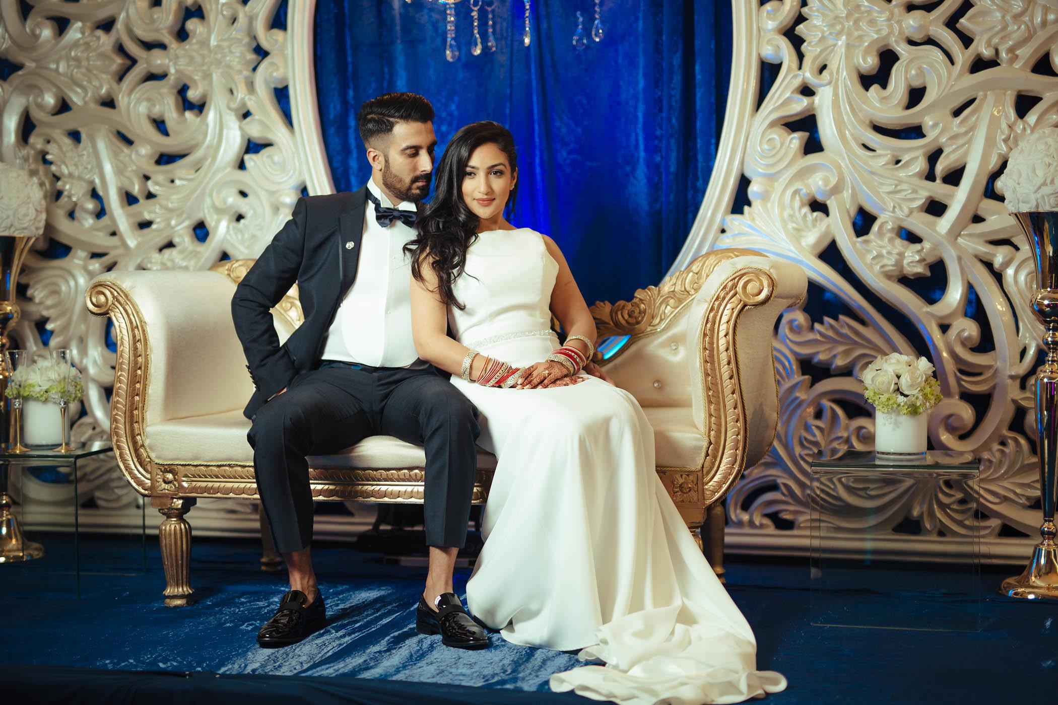 Tanya + Govinda