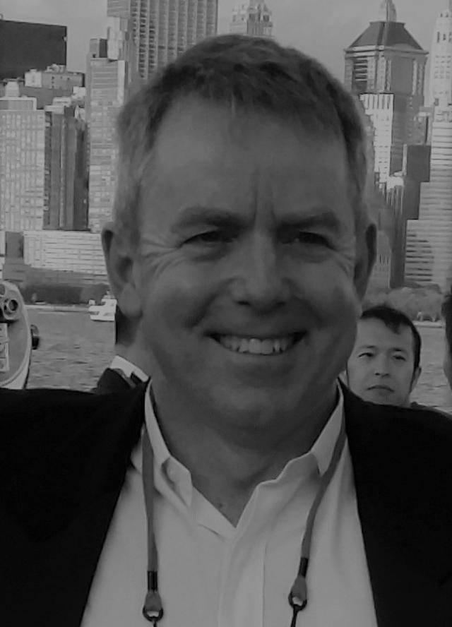 Stuart Chrisp  Rothbury Kinross
