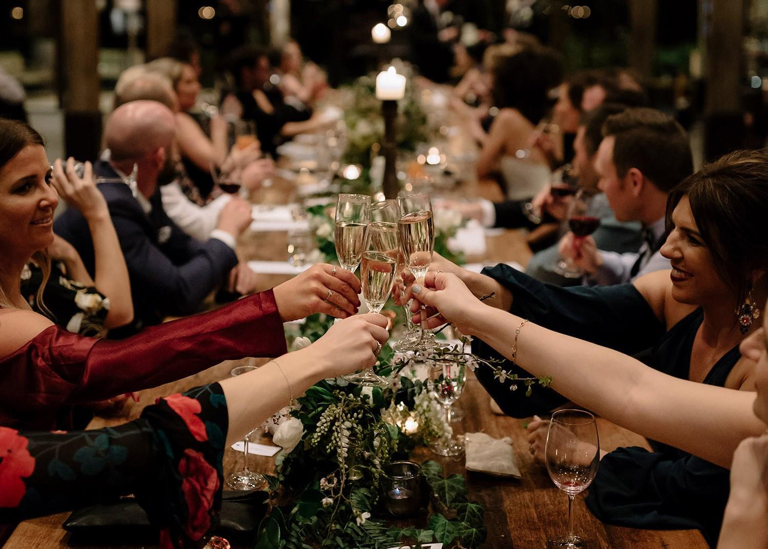 No.7 Healesville Wine Dinners Yarra Valley