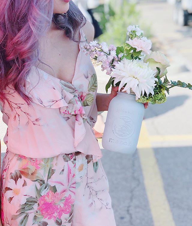 Fresh Floral Deliveries -