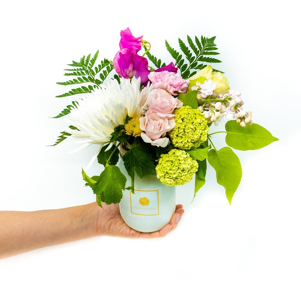 Bloom Jar Subscriptions - Want to get bloom jars on a weekly basis? Check out our bloom jars subscriptions