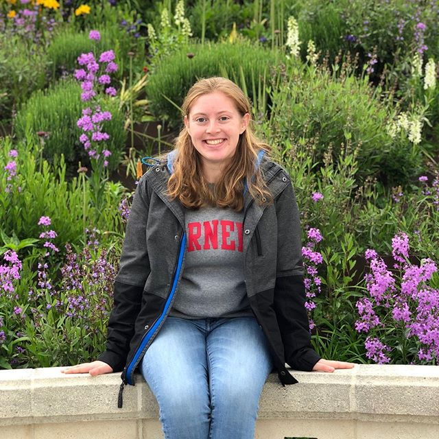 Our next summer spotlight is on Sydney Eisenberg, '21, an economics and French double major from Furlong, Pennsylvania. Sydney is the Operations Director. This summer, Sydney has been busy participating in two internships. She has been working as an intern for the US House of Representatives at her congressman's district office, and she has also been working for a non-profit gun violence prevention advocacy and educational organization called CeaseFirePA. Some other highlights of Sydney's summer include going on a river cruise along the Danube, meeting the governor of Pennsylvania, attending a leadership and foreign policy conference in Washington, DC, and spending time down the shore with family and friends! #summerspotlight2019 • • • #cornell #projectteam #engineering #biomedicalengineering #bme #innovation #cornellengineering #committedtoinnovation #cornelldebut