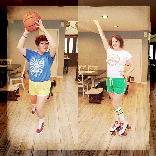 Just rolling into Summer, we think this one is going to be a slam dunk!!! What are you doing this week? Any camps? Sports? Trips? We want to know! 😂🏀⛸⛹️♀️🦸♀️⛷ #whyistherenotarollerskateemoji