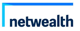 netwealth   Login using your username and password to access the netwealth investment platform.