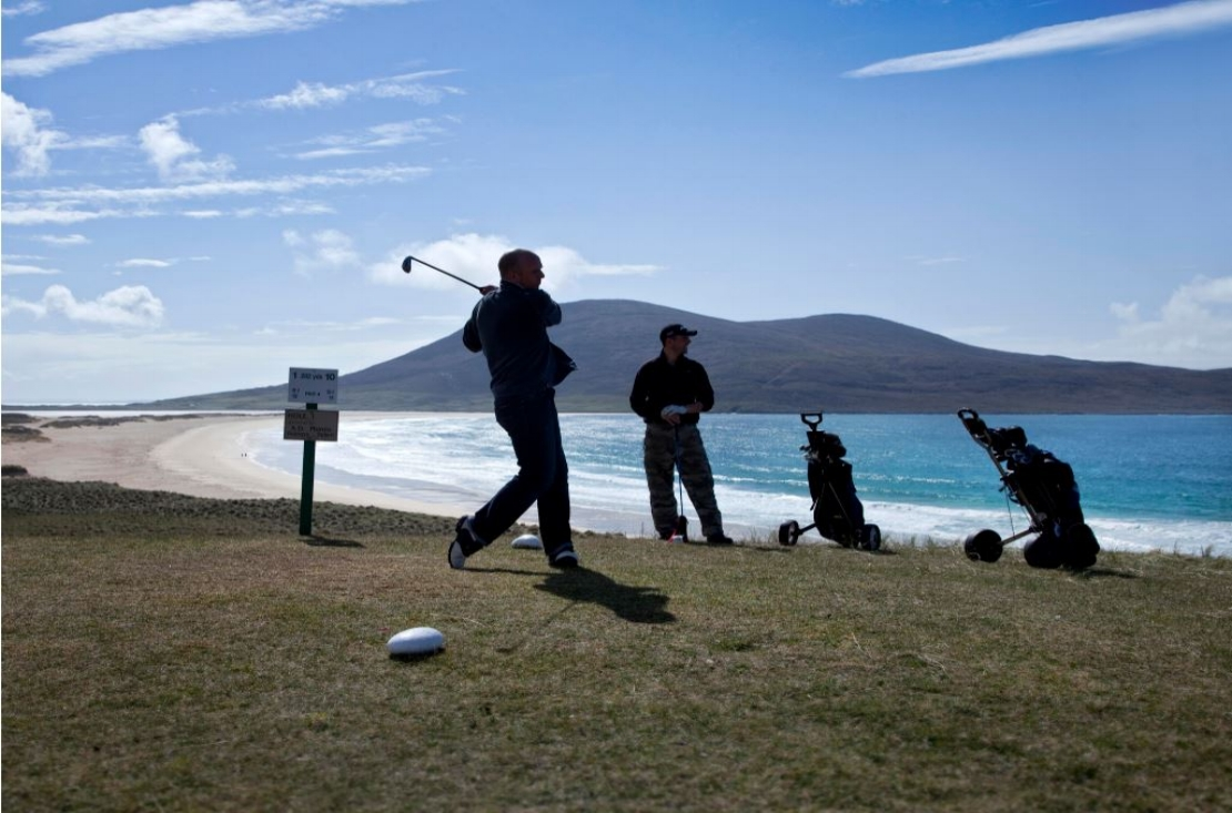 Golf Day Shuttle   Whether you want golf, shooting, fishing, football, surfing or a mix of it all, we can tailor this tour to give your group the perfect day out.