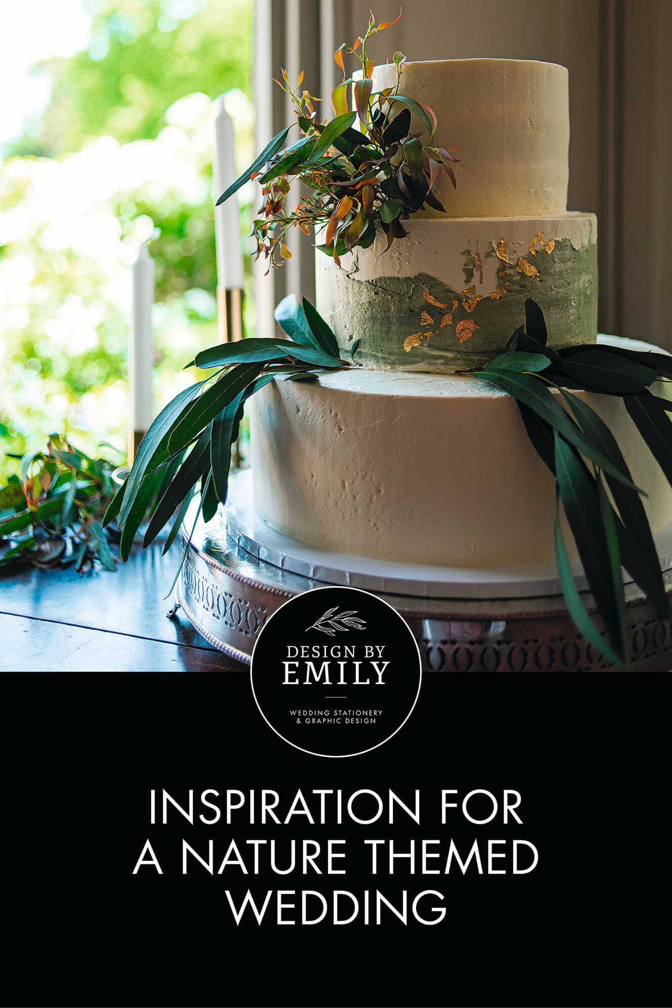 Nature, Natural, Botanical Wedding Theme Inspiration Styled Shoot, Kent.