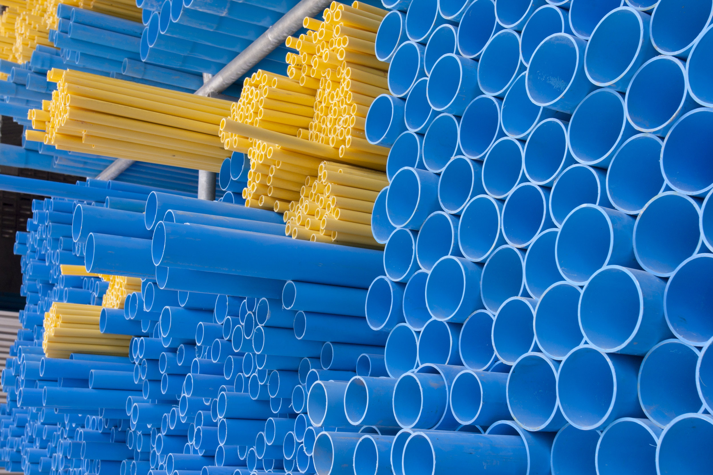 UPVC Pipes and Fittings for drainage and irrigation, transportation and storage, temporary shelter, infrastructure projects, government projects and agriculture