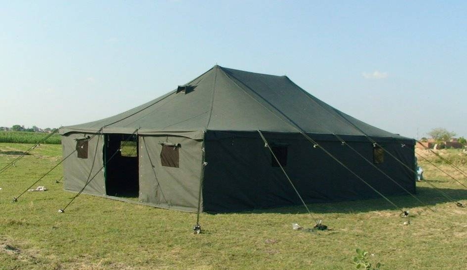 Bell Tent Canvas PVC Marquees Malawi