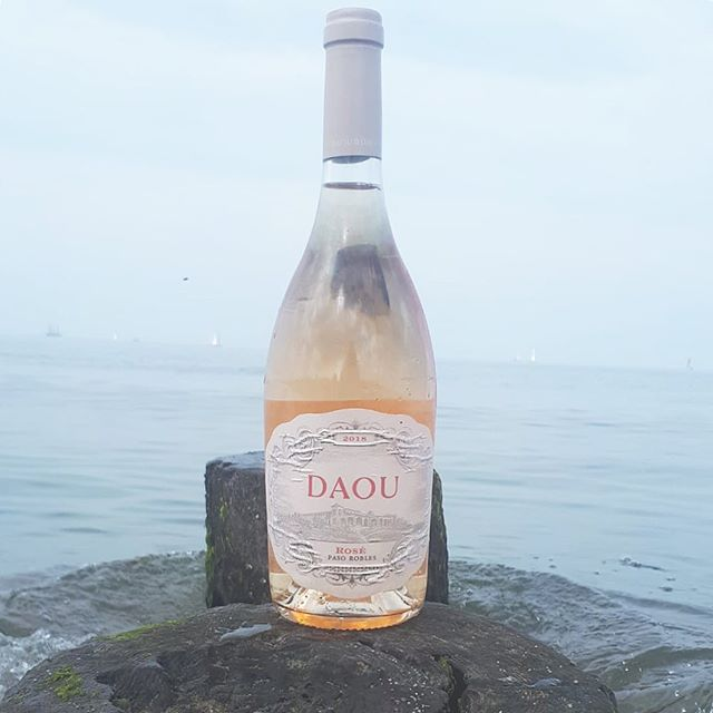 Thanks again for this rare gem @theserbamerican @daouvineyards #winesofcalifornia #pasorobles #DAOU #daouwines