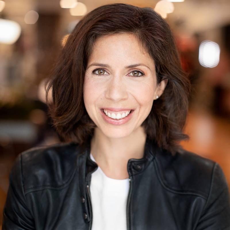 Vanessa Grant - Writer & Content Producer.