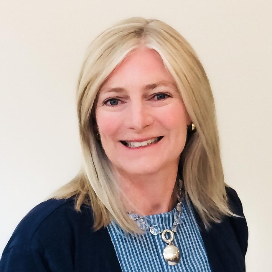 Catherine Stedman - Marketing Strategist