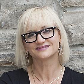 Elizabeth Petzold - Partner & Art Director.