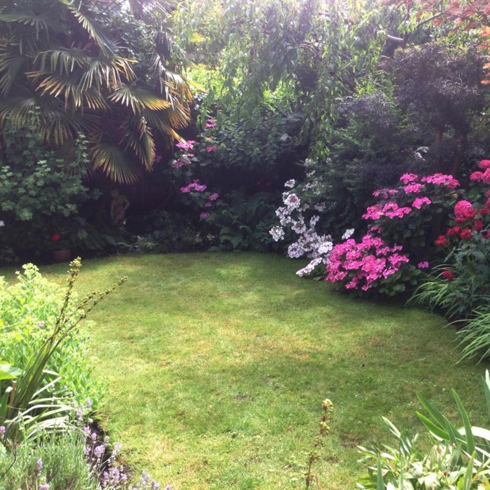 Garden Design - Il processo di creazione