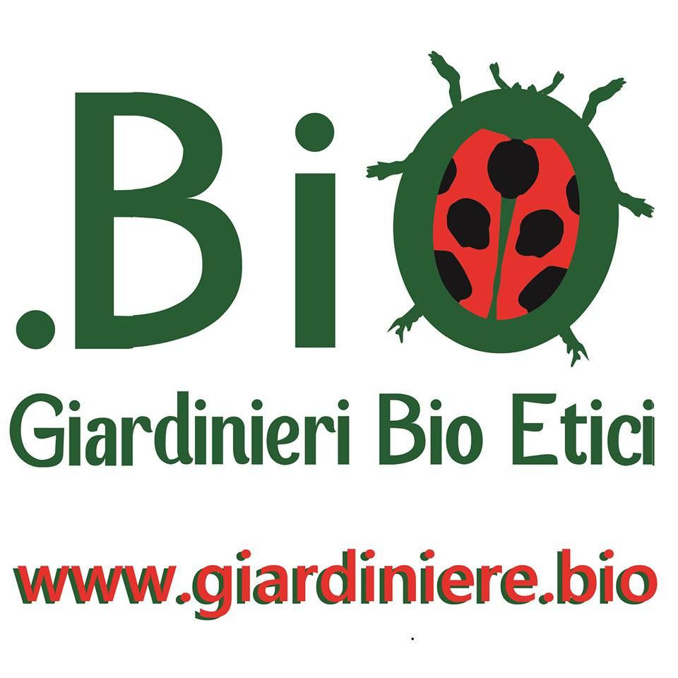 - Da Marzo 2019 sono diventato giardiniere bioetico.