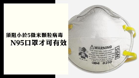 流感微粒空氣傳播 N95口罩方可隔絕.png