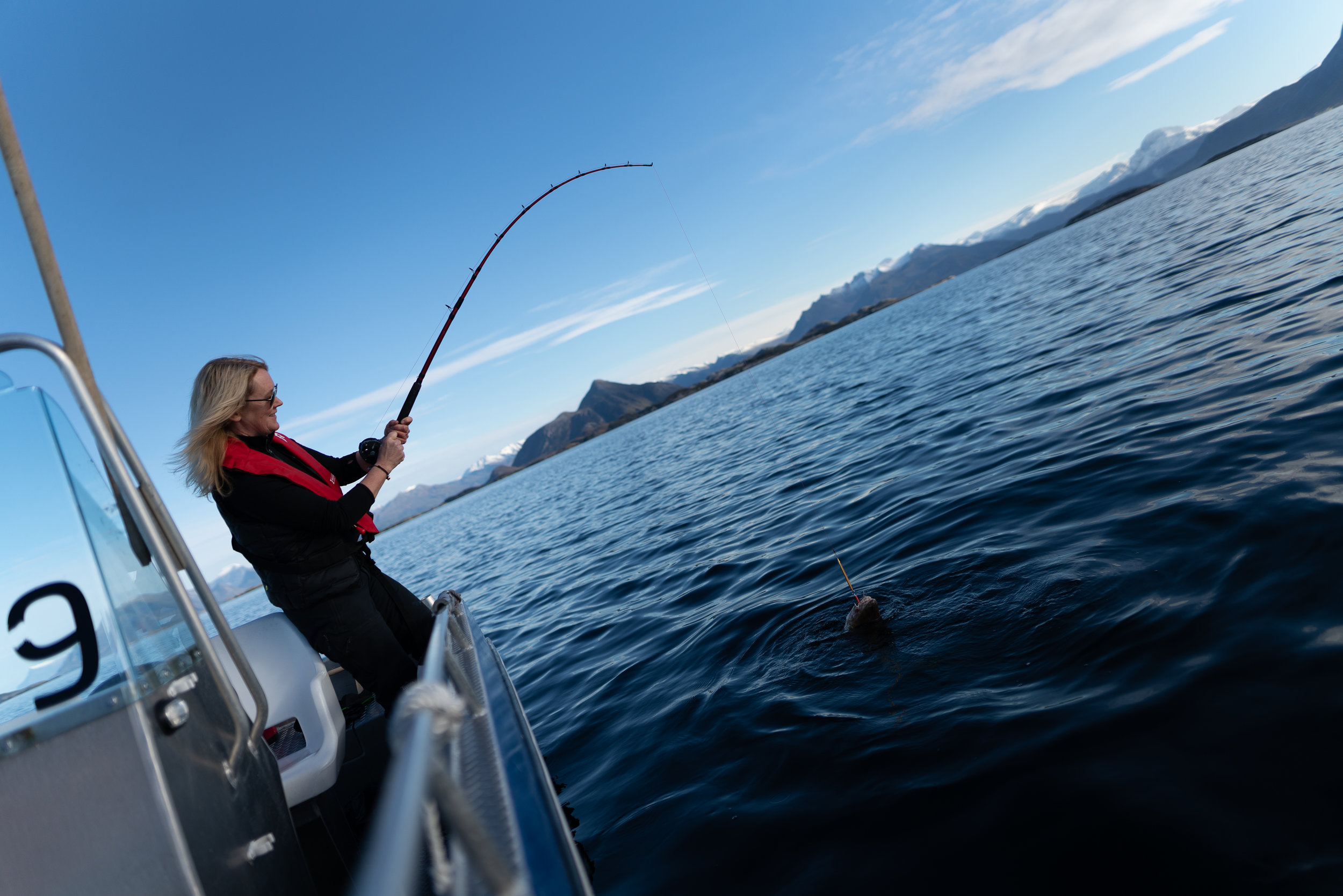 """If people concentrated on the really important things in life, there´d be a shortage of fishing poles""  Doug Larson"