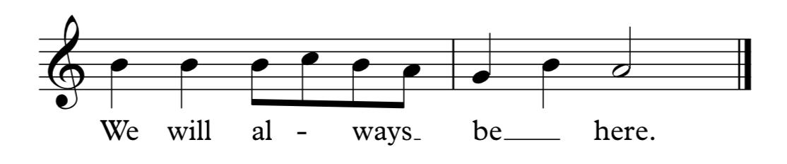 This passage is missing slurs