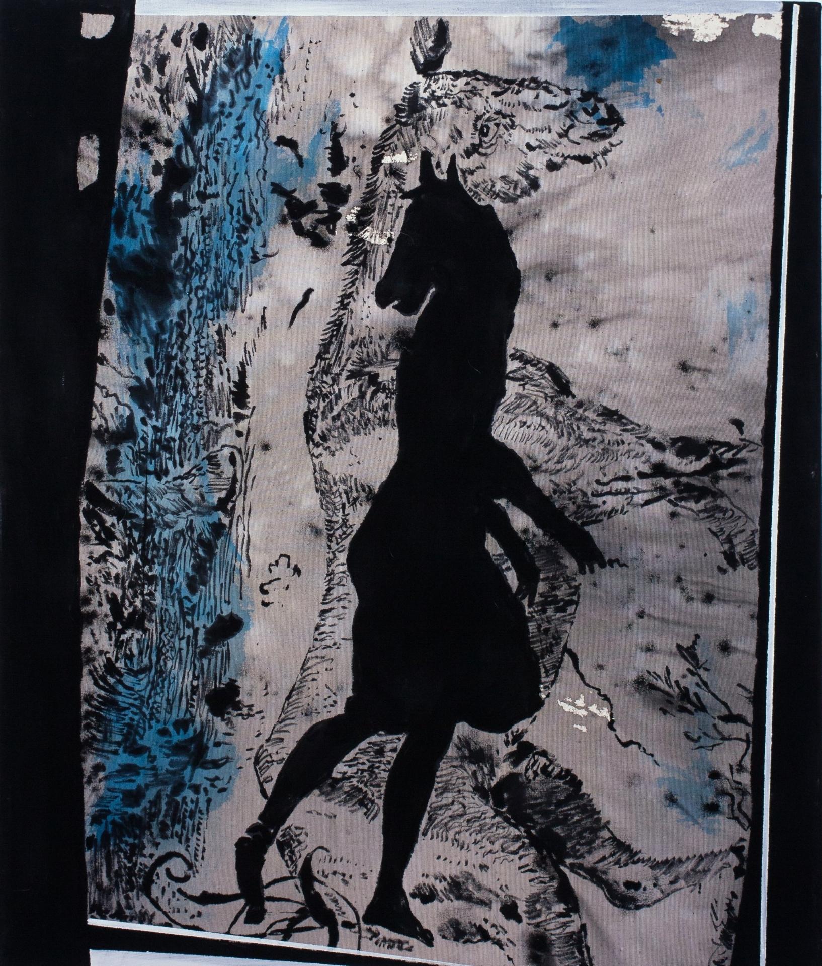 Horsewife II