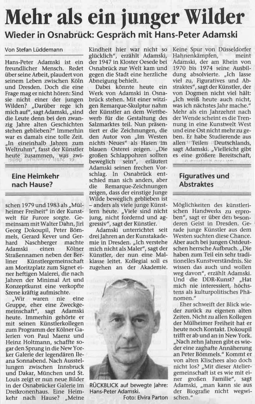 Mehr als ein Junger Wilder Osnabrück Stefan Lüddemann.jpg