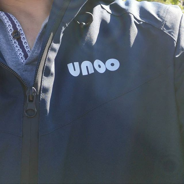 Preview of the founder edition of the UNOO outerwear. Right on schedule #canada #unoocanada