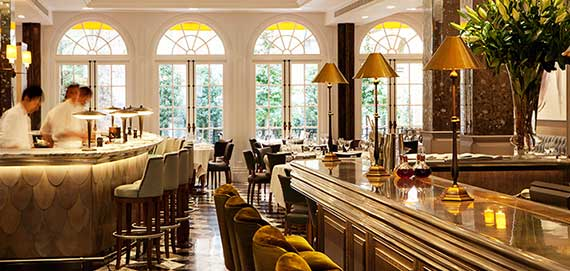 - The Arts Club   Londen