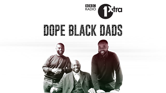 Dope Black Dads Podcast is now on BBC Sounds - We are delighted to announce our podcast is now a part of an editorial partnership with BBC 1xtra and will be exclusively on BBC Sounds for 6 episodes. Listen here