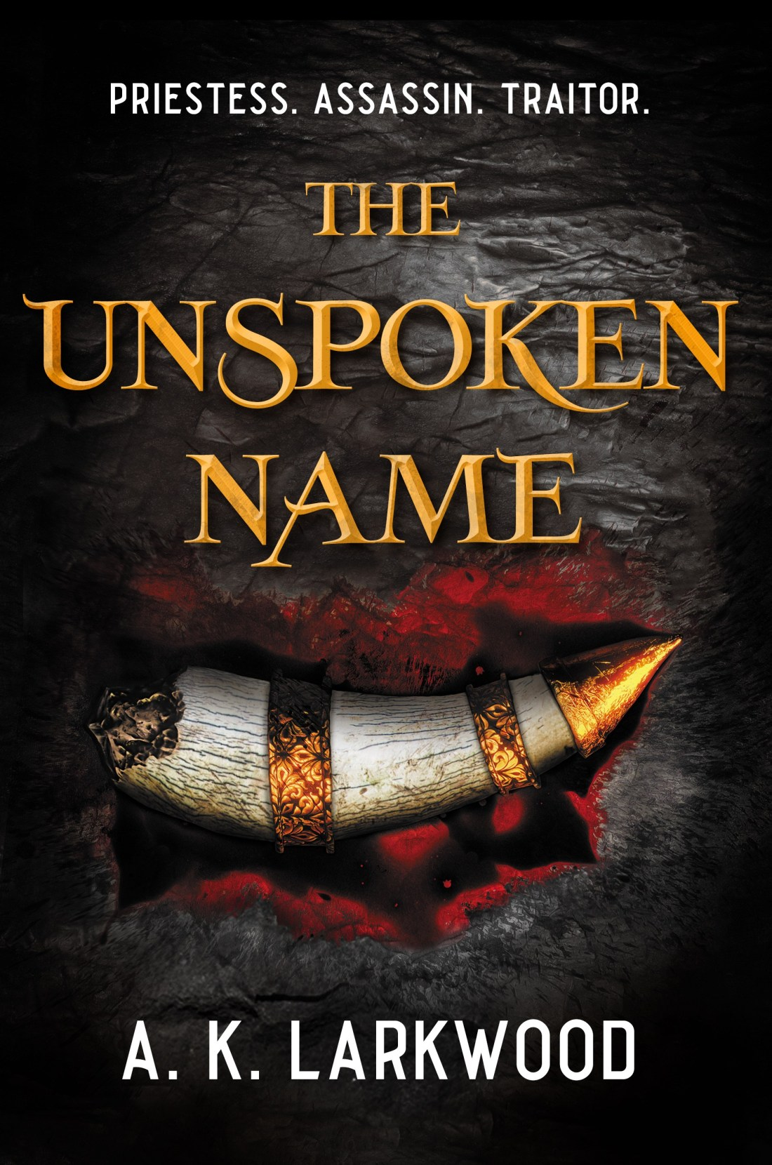 News - At long last the cover for The Unspoken Name is out in the wild and I'm allowed to show it off!Read more…