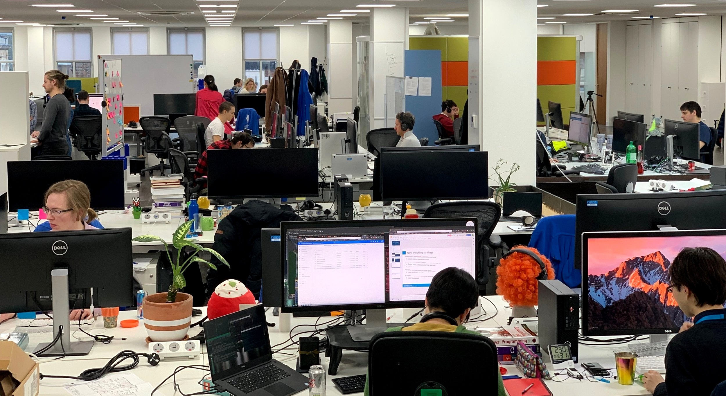 officeexpansion
