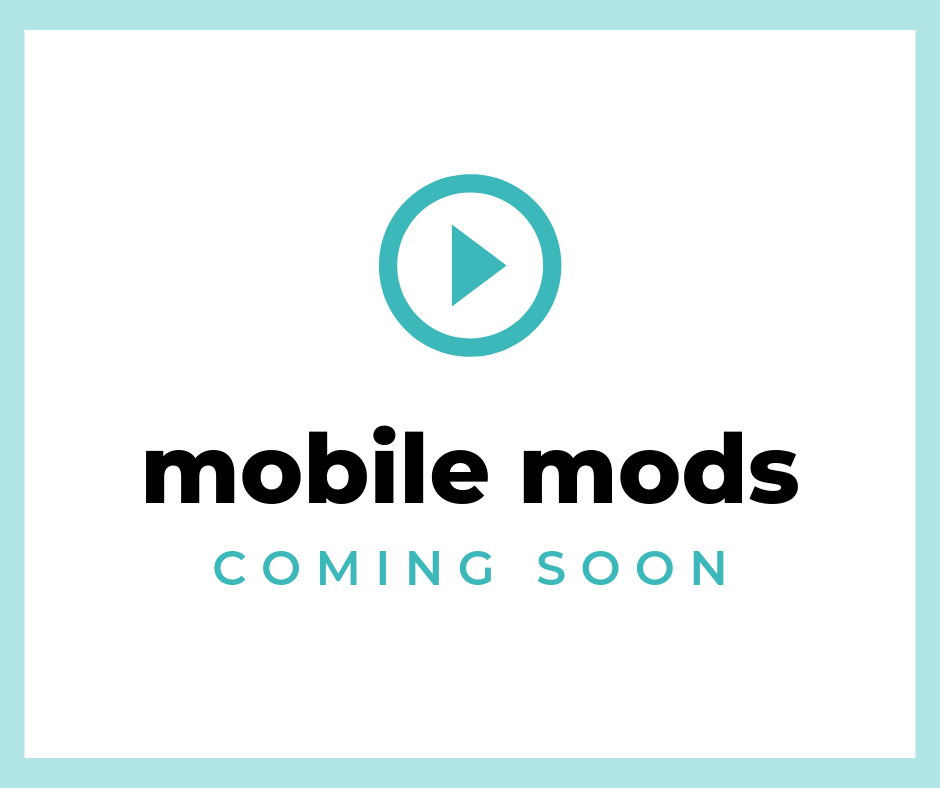 Mobile Mods - Course from InsideTheSquare