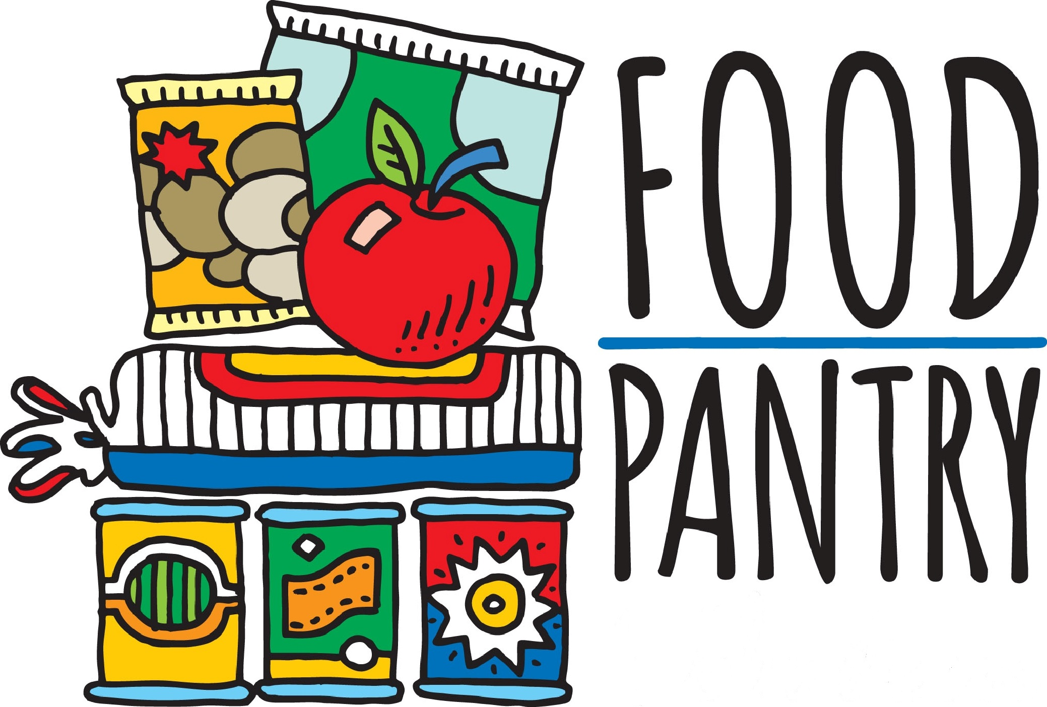 Food Pantry Distribution — Ingleside United Methodist Church