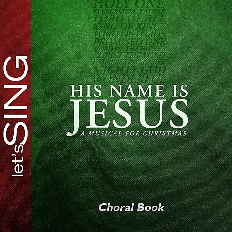 His Name is Jesus.jpg