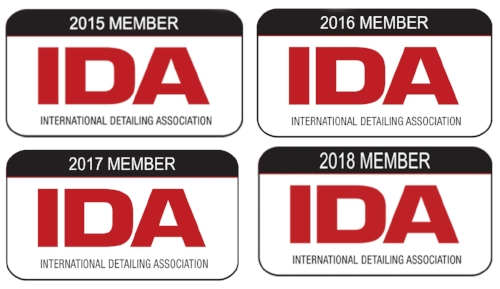 Annual International Detailing Association Member