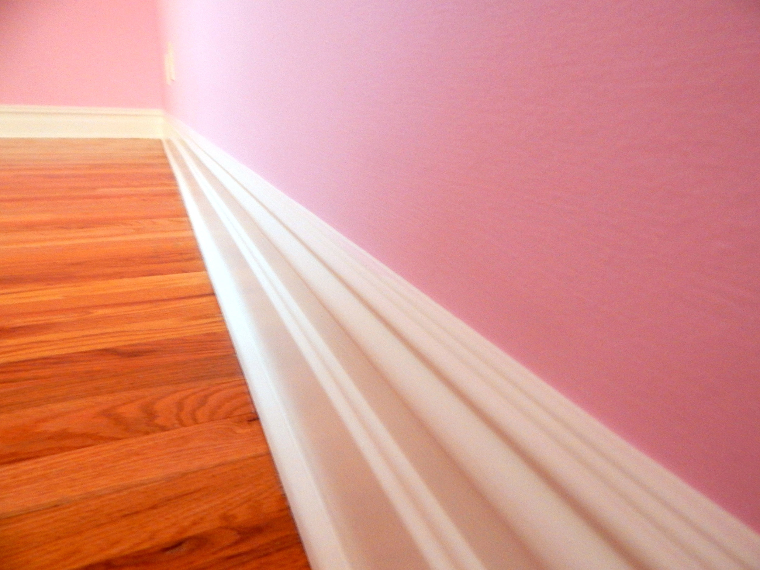 Interior Painting Child's Bedroom Asheville, NC