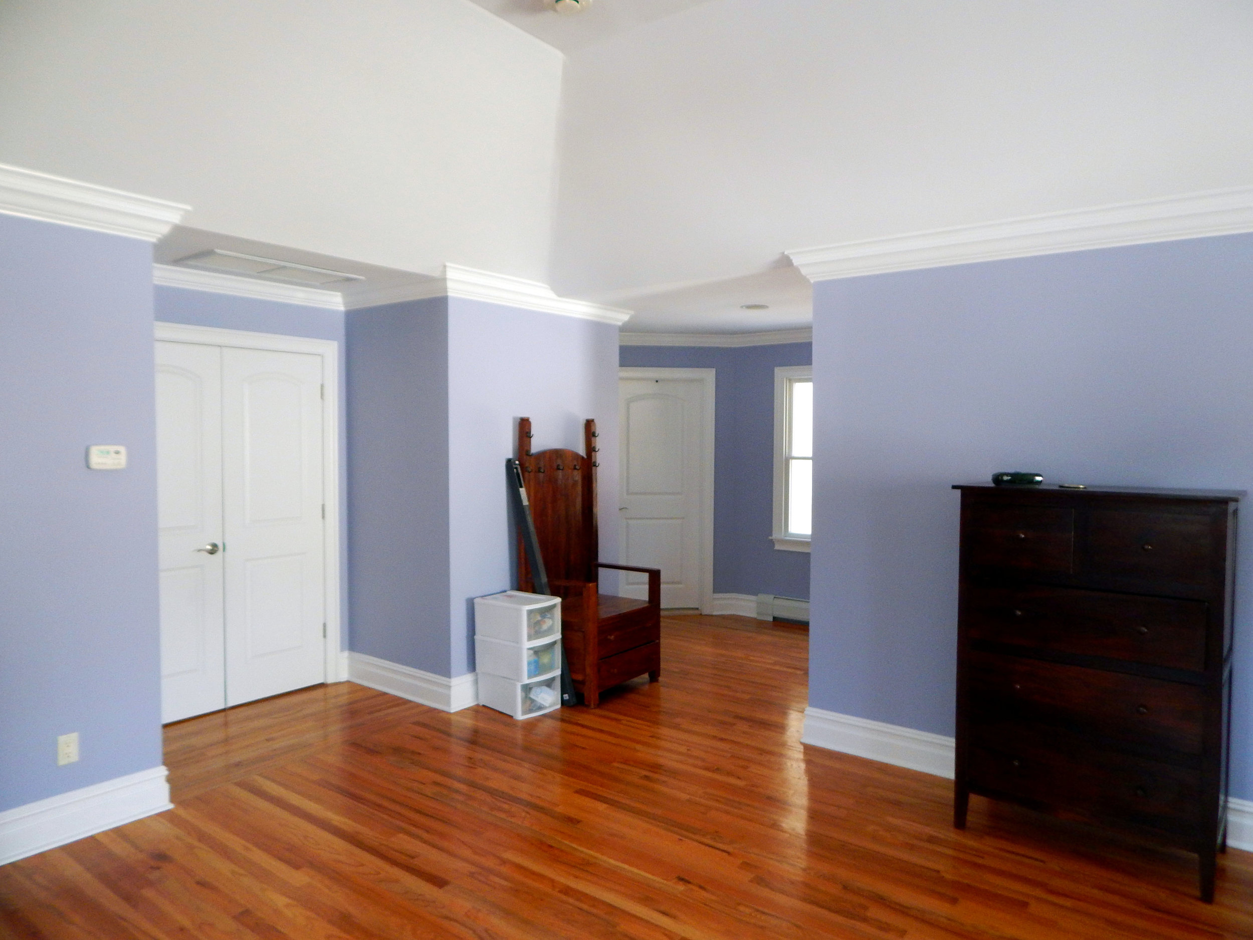 Interior Painting Service Asheville, NC