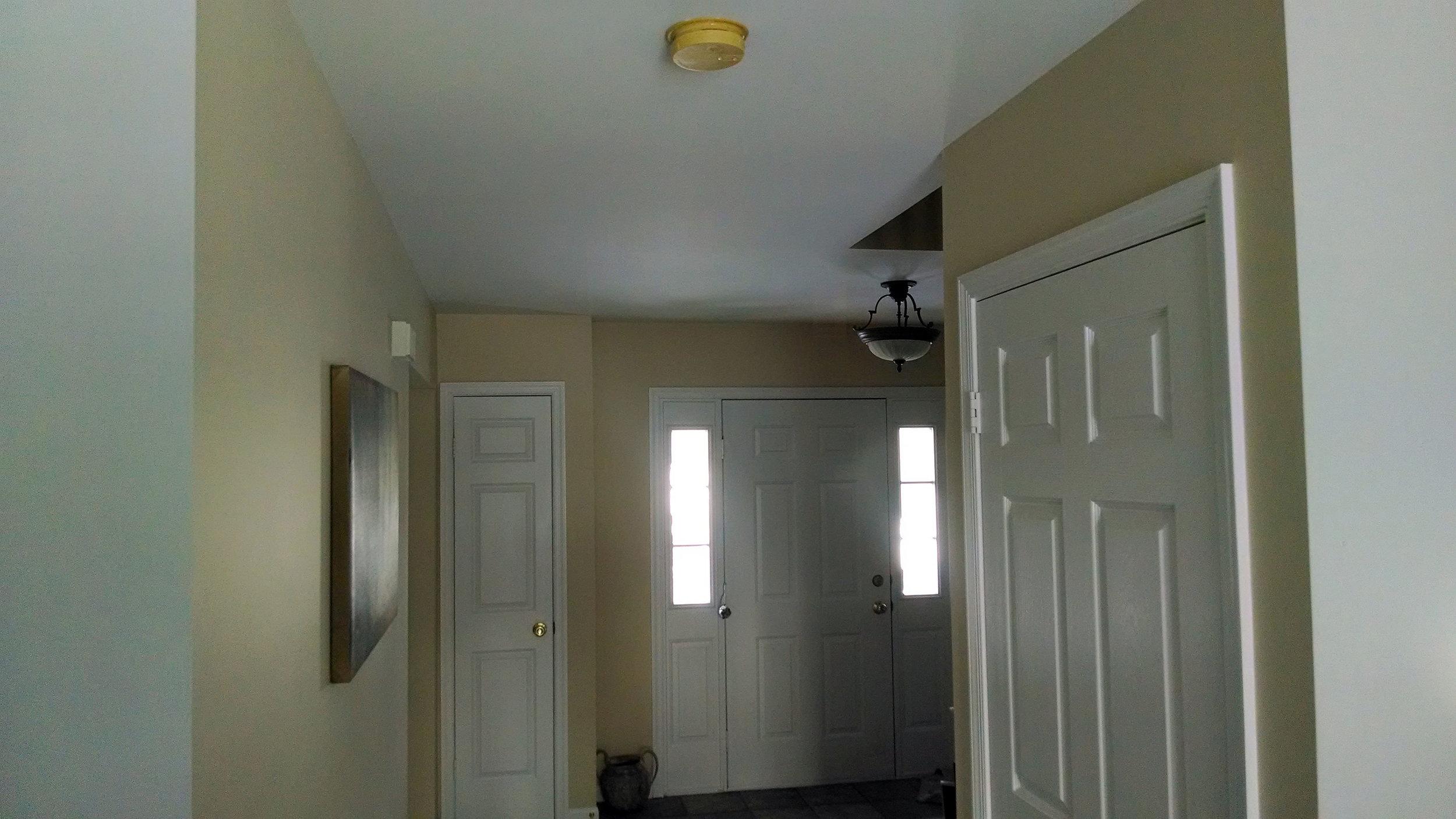 Expert Interior Painter Asheville, NC