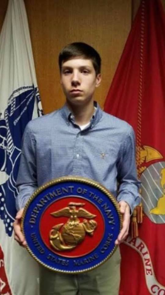 Drew Hatfield signed with US Marines.jpg