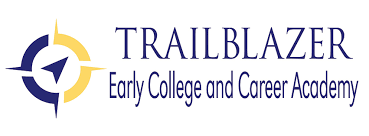 Click on the icon above for more information on the Trailblazer Early College and Career Academy