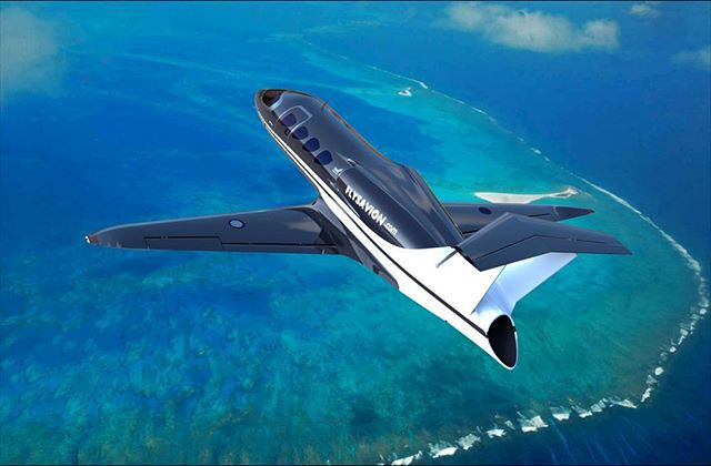 Green Aerospace