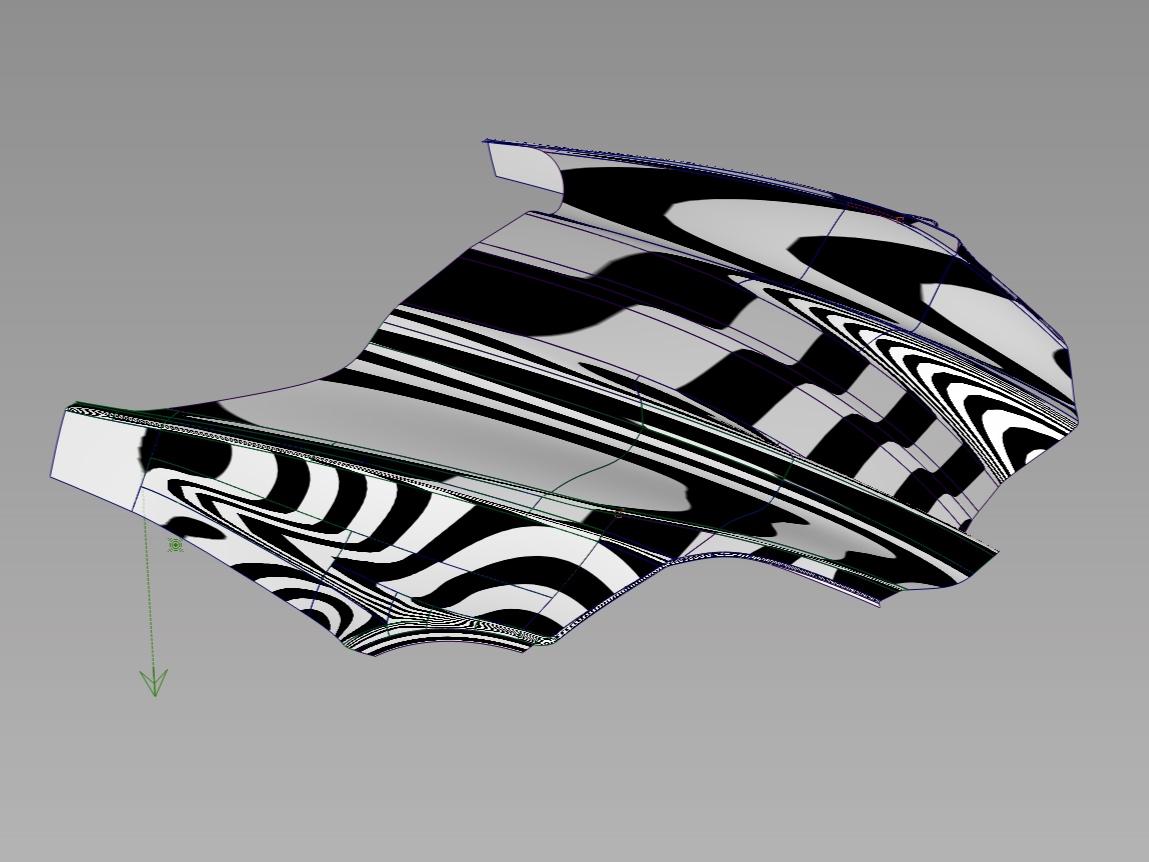 Surfacing+CAD+Design