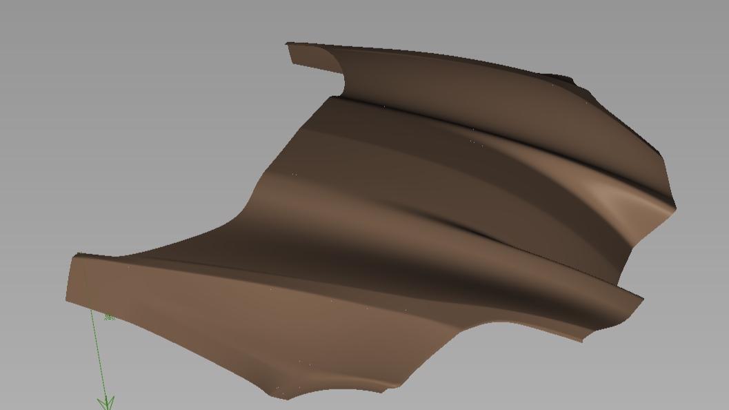 Clay visual