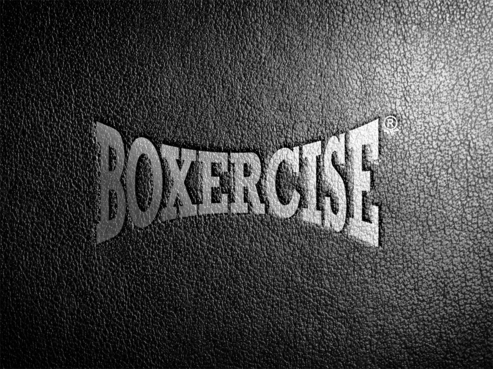 - BE.AT BOXERCISE!→no equipment, no contact, all the fun!