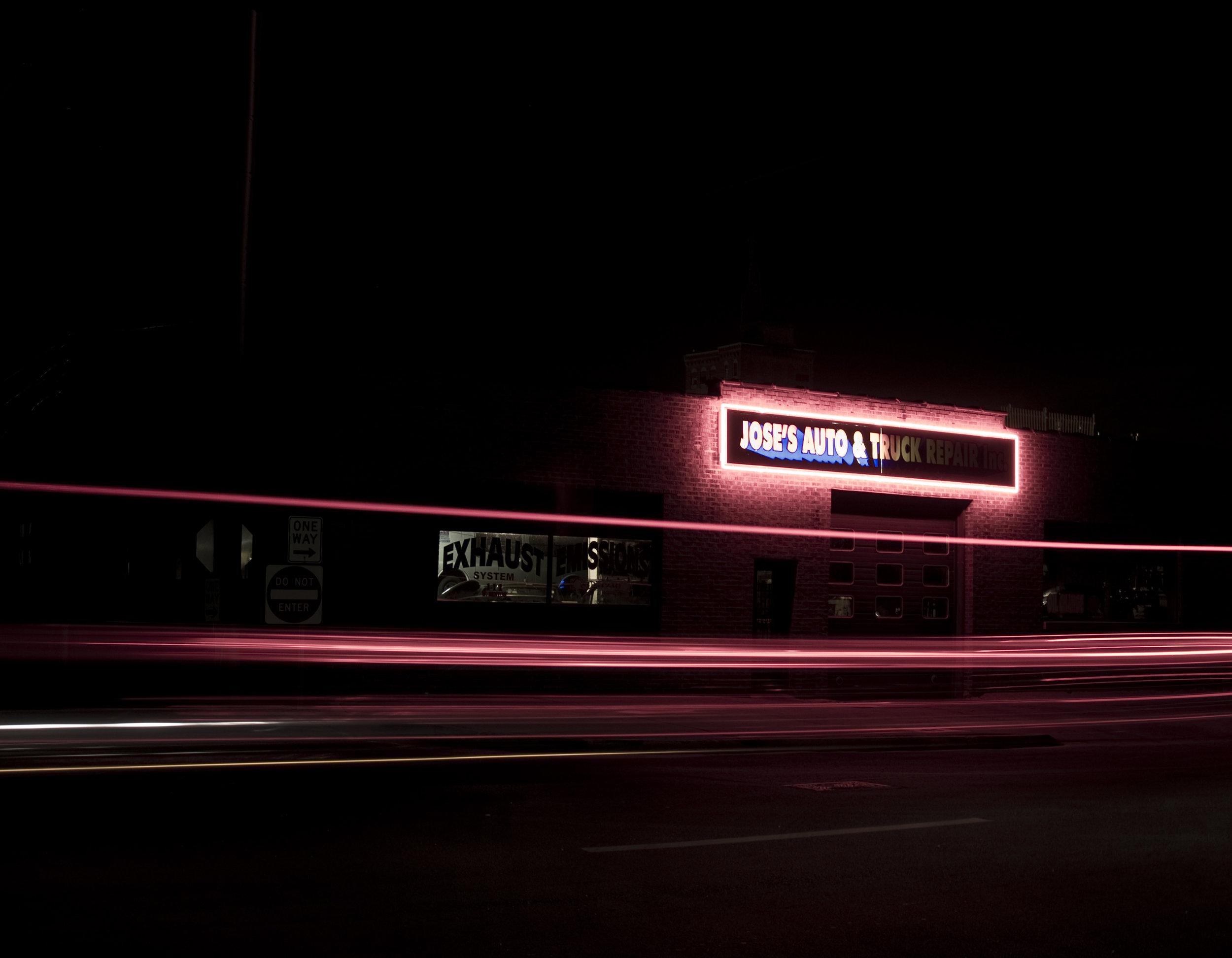 Downtown Aurora, Illinois - by John Cornelissen