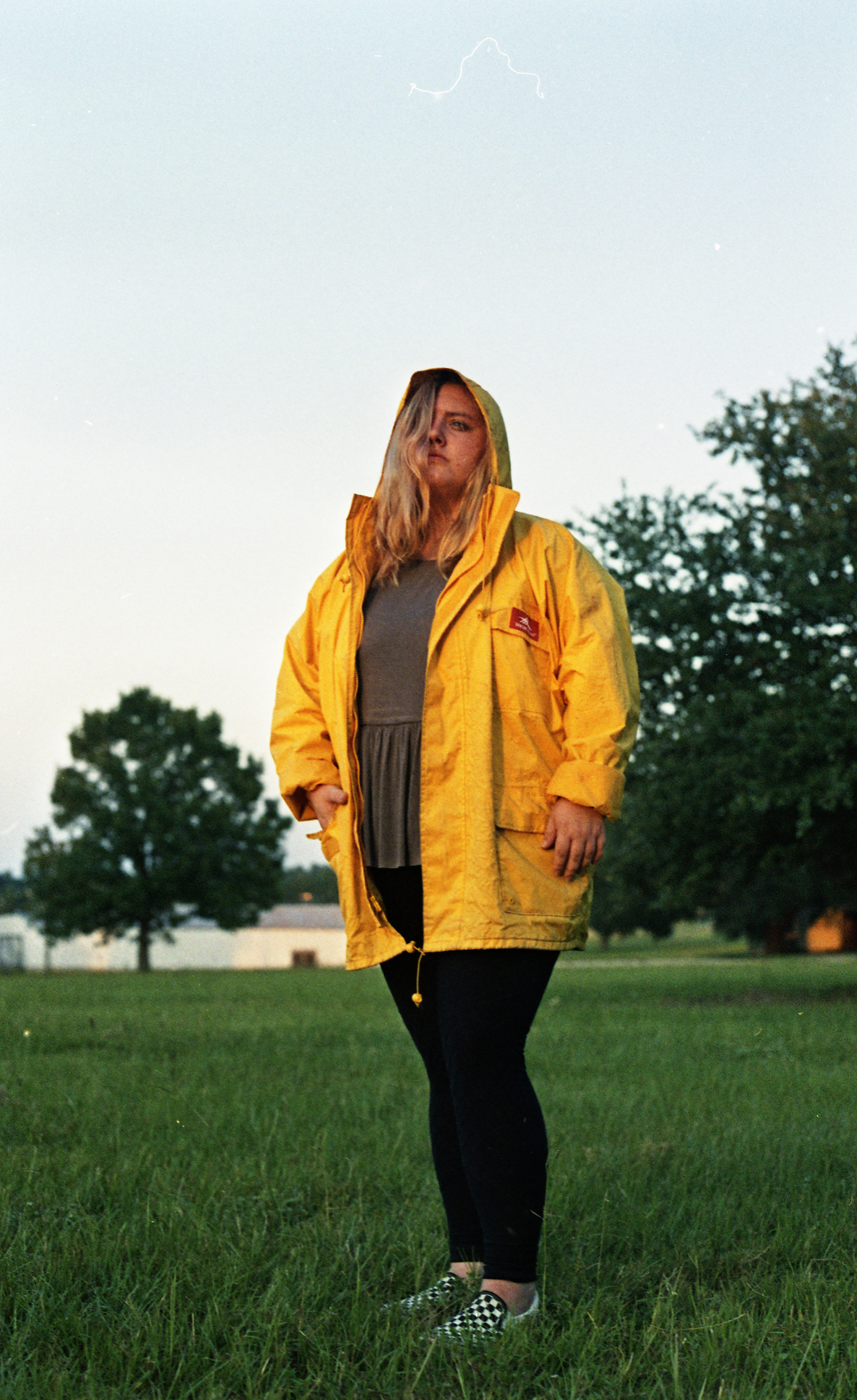 In Yellow I Bloom, 2019 -  © Alyssa Thorn
