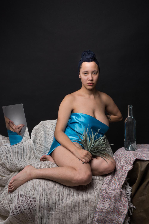 Mulatress, Larissa Ramey