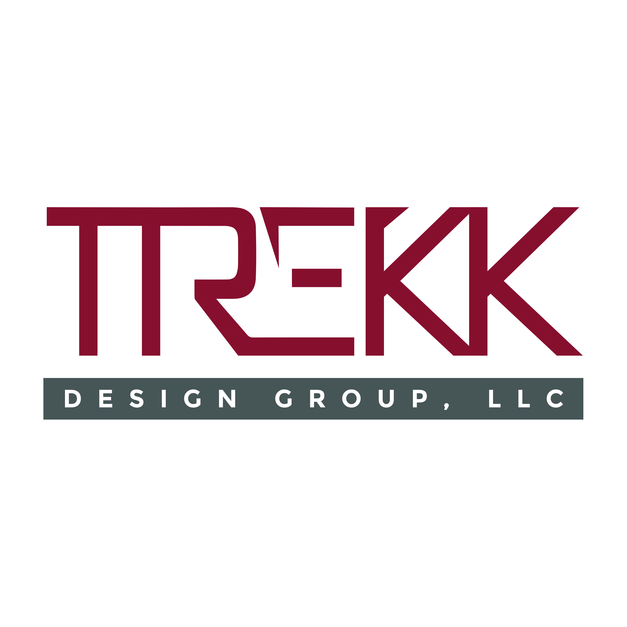 Trekk-Primary-Logo