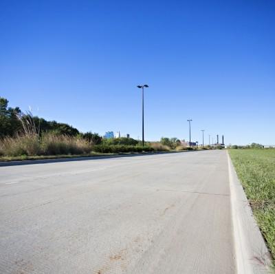 Front Street Improvements
