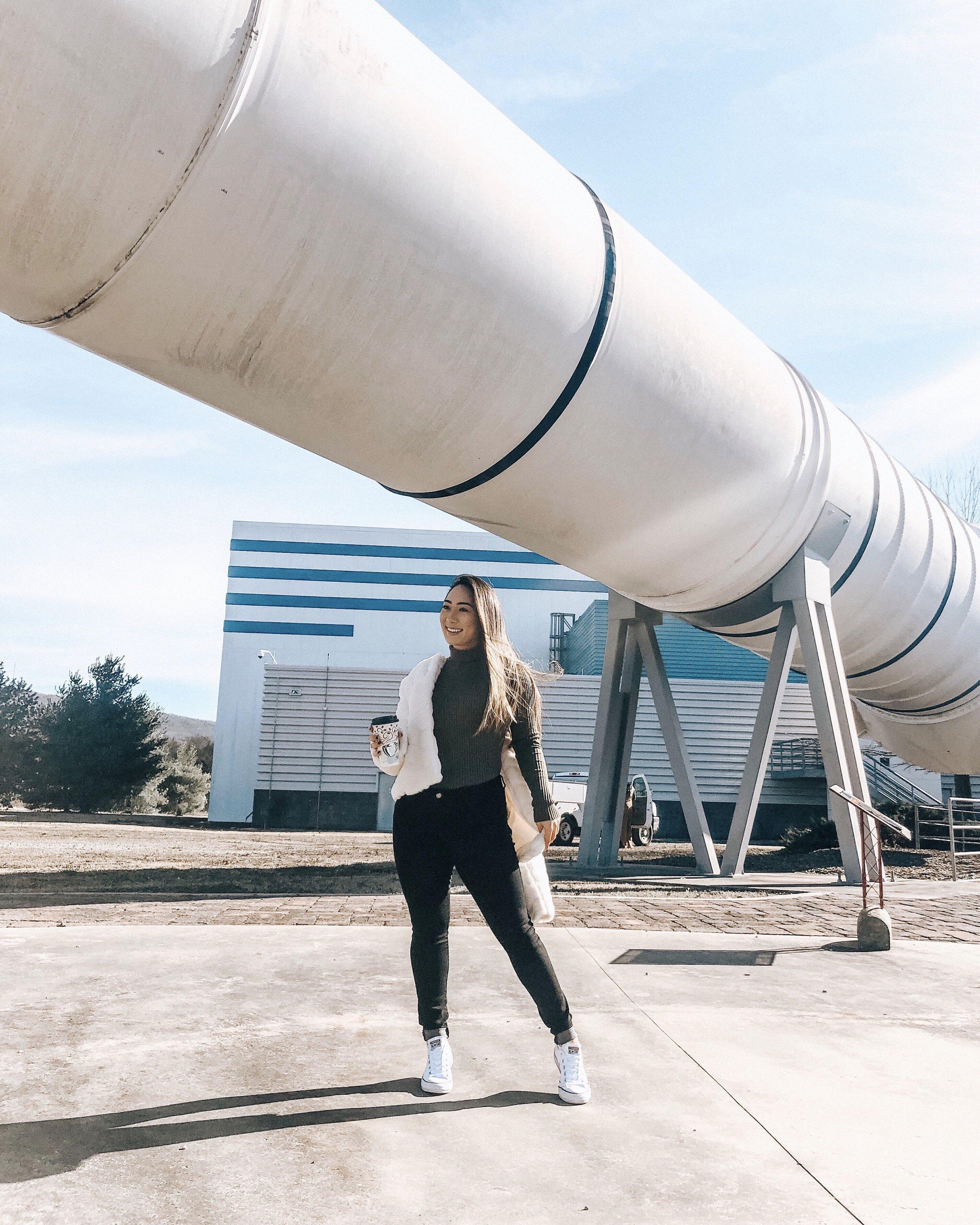 Girls in Engineering at NASA, STEM Myths